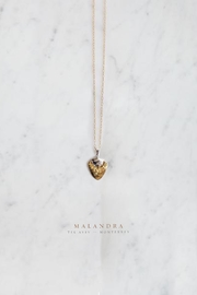 MALANDRA Jewelry Tosca Collection Necklace - Product Mini Image