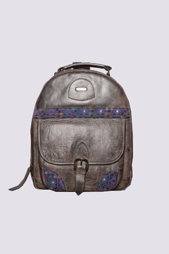 Shoptiques Product: Round Backpack