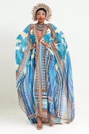 Sai Sankoh Maldives Goddess Kaftan - Product Mini Image