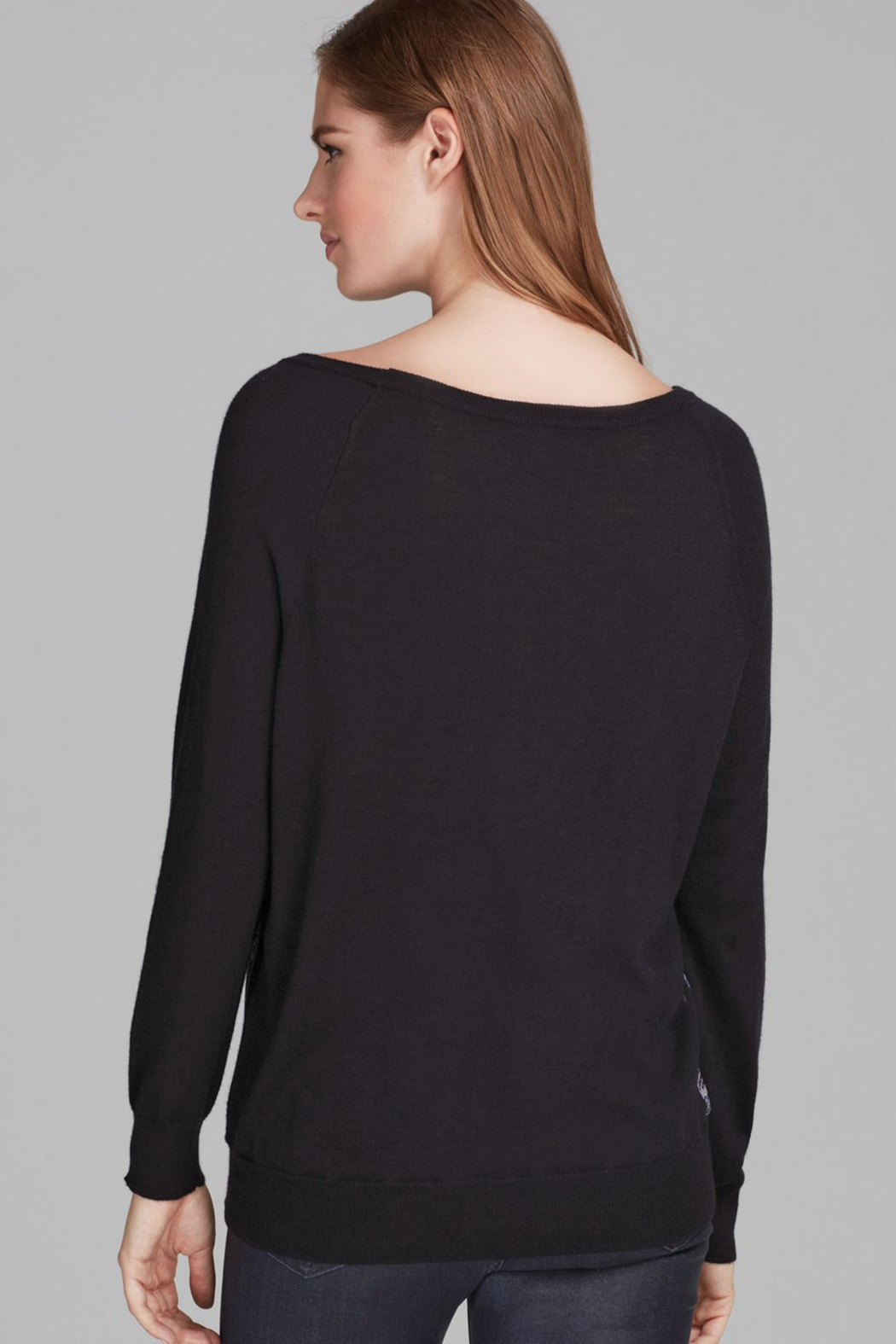 Joie Malena B Sweater - Front Full Image