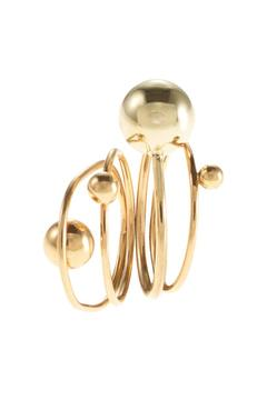 Shoptiques Product: Solar Small Ring
