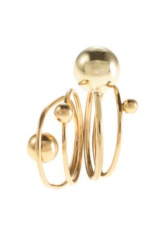 Shoptiques Product: Solar Small Ring Top