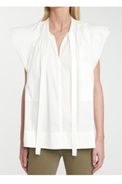 Lee Mathews MALEO BLOUSE - Product List Image