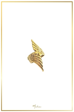Malia Designs Wing Ring Gold - Product List Image