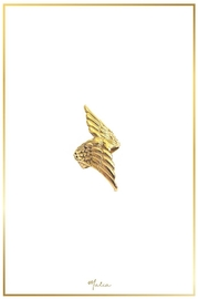 Malia Designs Wing Ring Gold - Product Mini Image