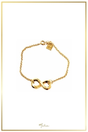 Malia Jewelry Infinite Bracelet - Front cropped