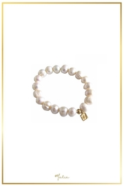 Malia Jewelry Pearl Bracelet - Product Mini Image