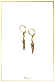 Malia Jewelry Spike Earrings - Product Mini Image