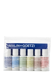Malin + Goetz Essential Travel Kit - Front cropped