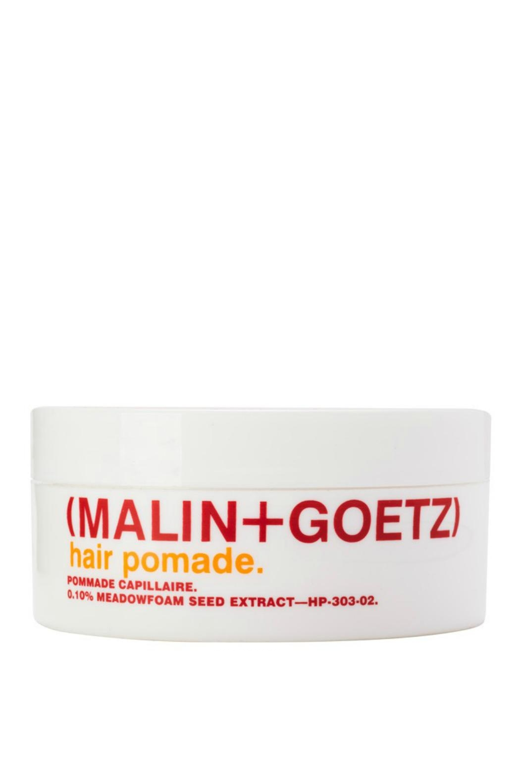 Malin + Goetz Hair Pomade - Front Cropped Image