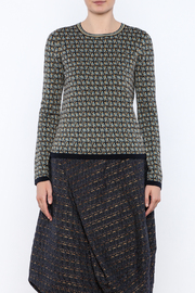Maliparmi Pull Over Sweater - Side cropped