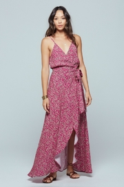 Band Of Gypsies MALLORCA DRESS - Front cropped