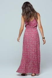 Band Of Gypsies MALLORCA DRESS - Side cropped