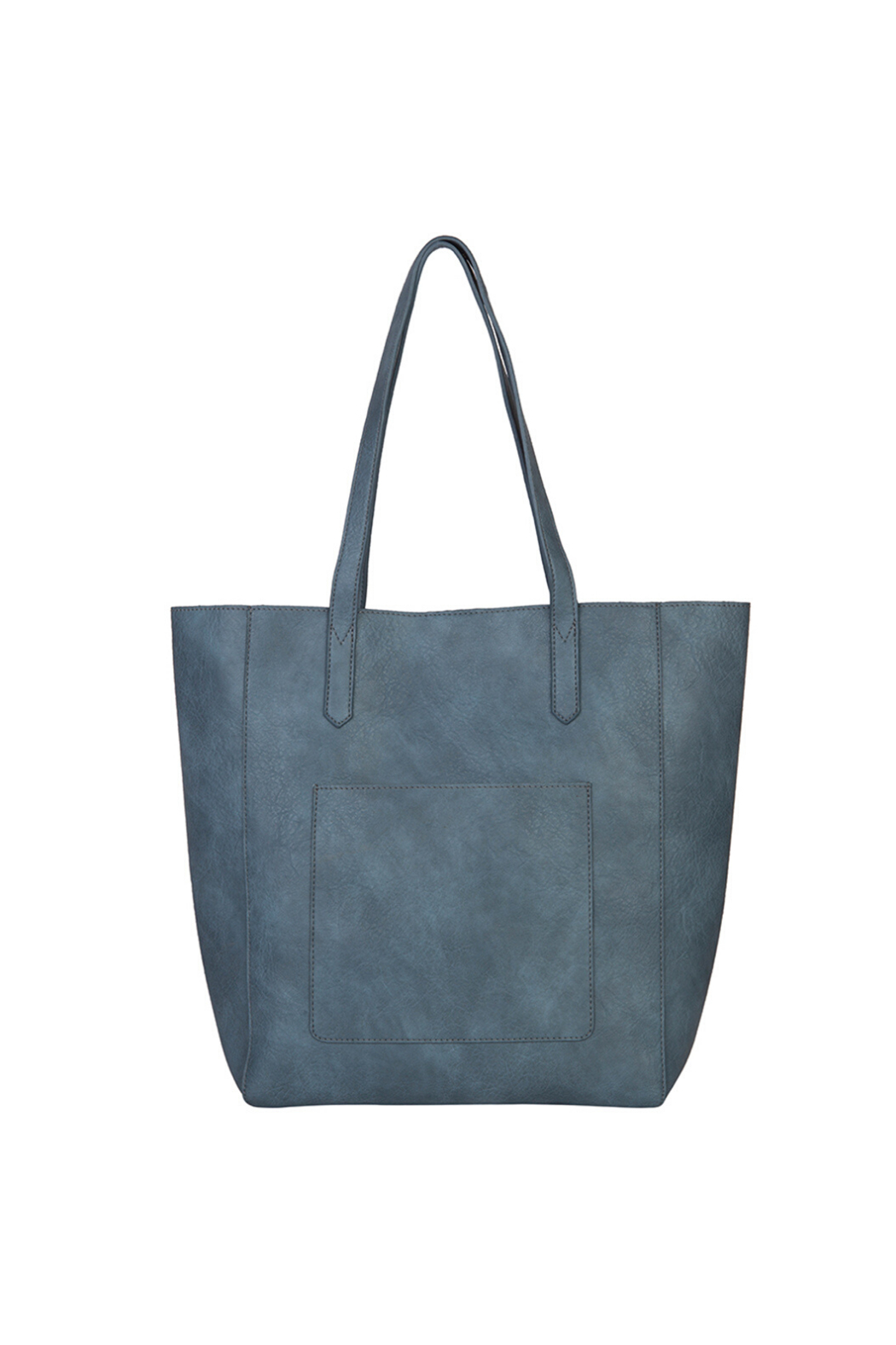 Mona B Mallory 3 Pc Tote - Front Cropped Image