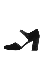 Eileen Fisher Malta Black Velvet - Product Mini Image