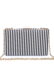 Urban Expressions Malta evening bag - Front cropped