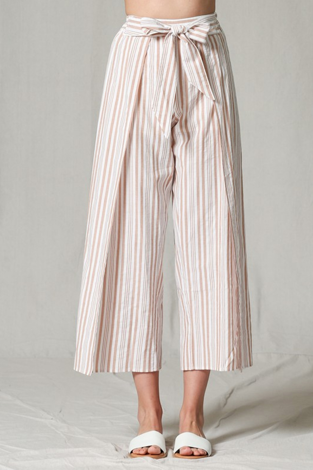 By Together Malta Striped Pants (set) - Main Image