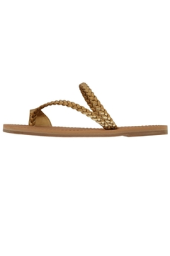 Shoptiques Product: Icon Slip On Sandals