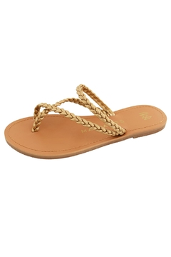 Shoptiques Product: Malvados Slip On Sandal