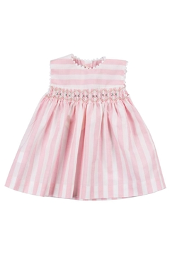 Shoptiques Product: Candy Striped Dress.