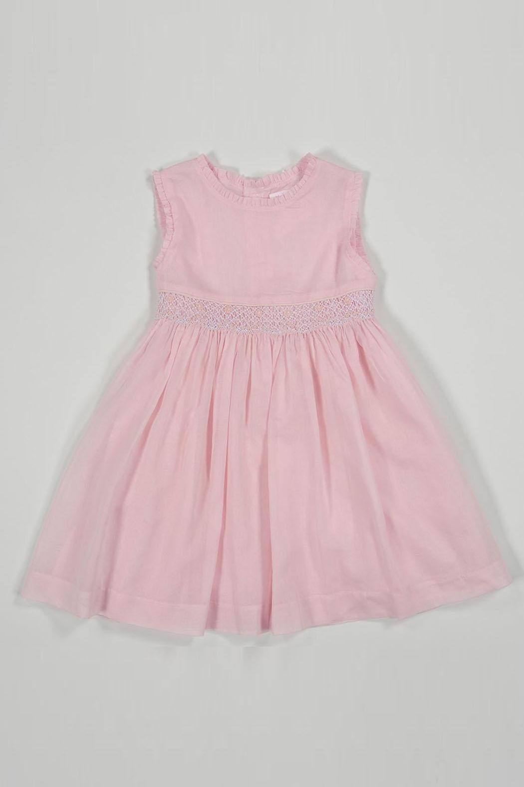 Malvi & Co. Pink Lightweight Dress - Main Image