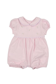 Malvi & Co. Pink Romper. - Product Mini Image
