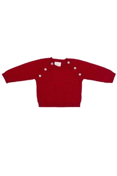 Shoptiques Product: Red Sweater