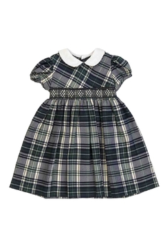 Shoptiques Product: Tartan Dress