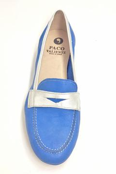 Shoptiques Product: Leather Loafer