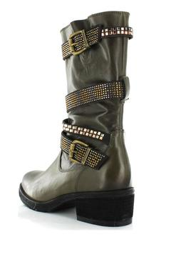 Shoptiques Product: Motorcycle Boot
