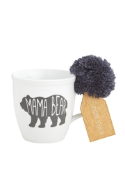 Mud Pie Mama Bear Mug - Product Mini Image
