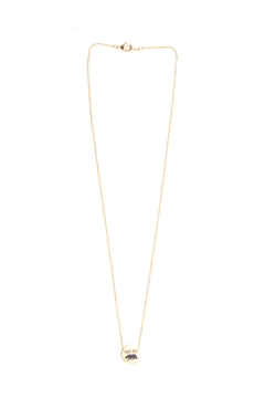 Must Have Mama Bear Necklace - Alternate List Image
