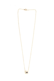 Must Have Mama Bear Necklace - Front cropped