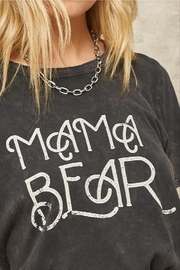CRIV Mama Bear Tee - Front full body