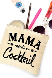 Imagine That Mama Cocktail Bag - Product Mini Image