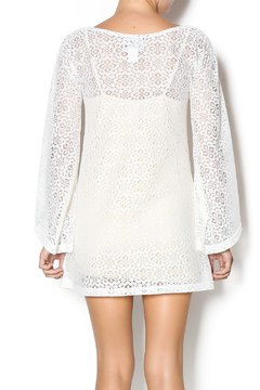 Shoptiques Product: Scantly Crochet Dress