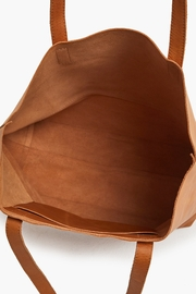 Able MAMUYE CLASSIC TOTE LEATHER - Other