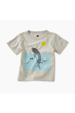 Shoptiques Product: Manatee Baby Graphic Tee