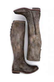 BED STU Manchester Back Lace Tall Boot - Side cropped