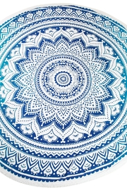 India Boutique Mandala Blanket - Product Mini Image