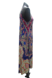 India Boutique MANDALA PRINT MIDI DRESS - Product Mini Image