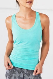 Manduka Breeze Open-Back Tank - Product Mini Image