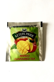 Love's Hangover Creations Mango Tea Bags - Front cropped