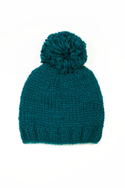Look by M Mango Yarn Hat - Product Mini Image