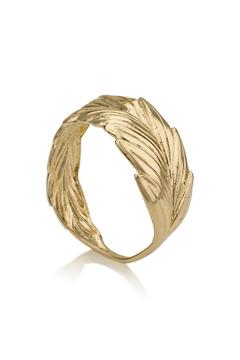 Shoptiques Product: Feather Ring
