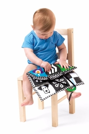 Manhattan Toy Company Activity Mat - Back cropped