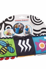 Manhattan Toy Company Activity Mat - Side cropped