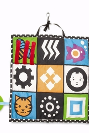 Manhattan Toy Company Activity Mat - Front cropped