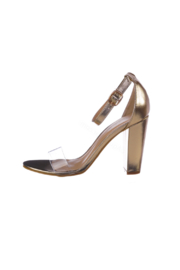 Bamboo Mania-30 Heel - Front cropped