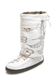 Manitobah Mukluks Corrine Hunter Gatherer Boots - Product Mini Image